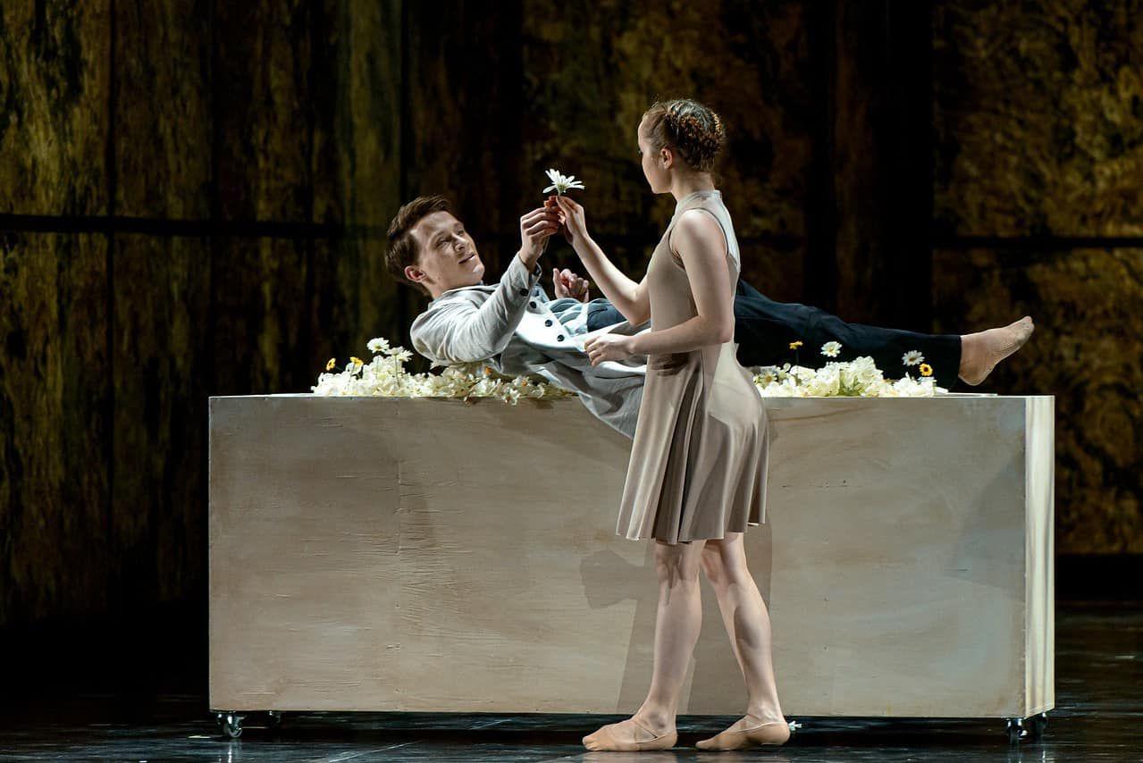 """Fausto"" belaukiant: J.W.Goethe įkvėpdavo meilė, o ne moterys"