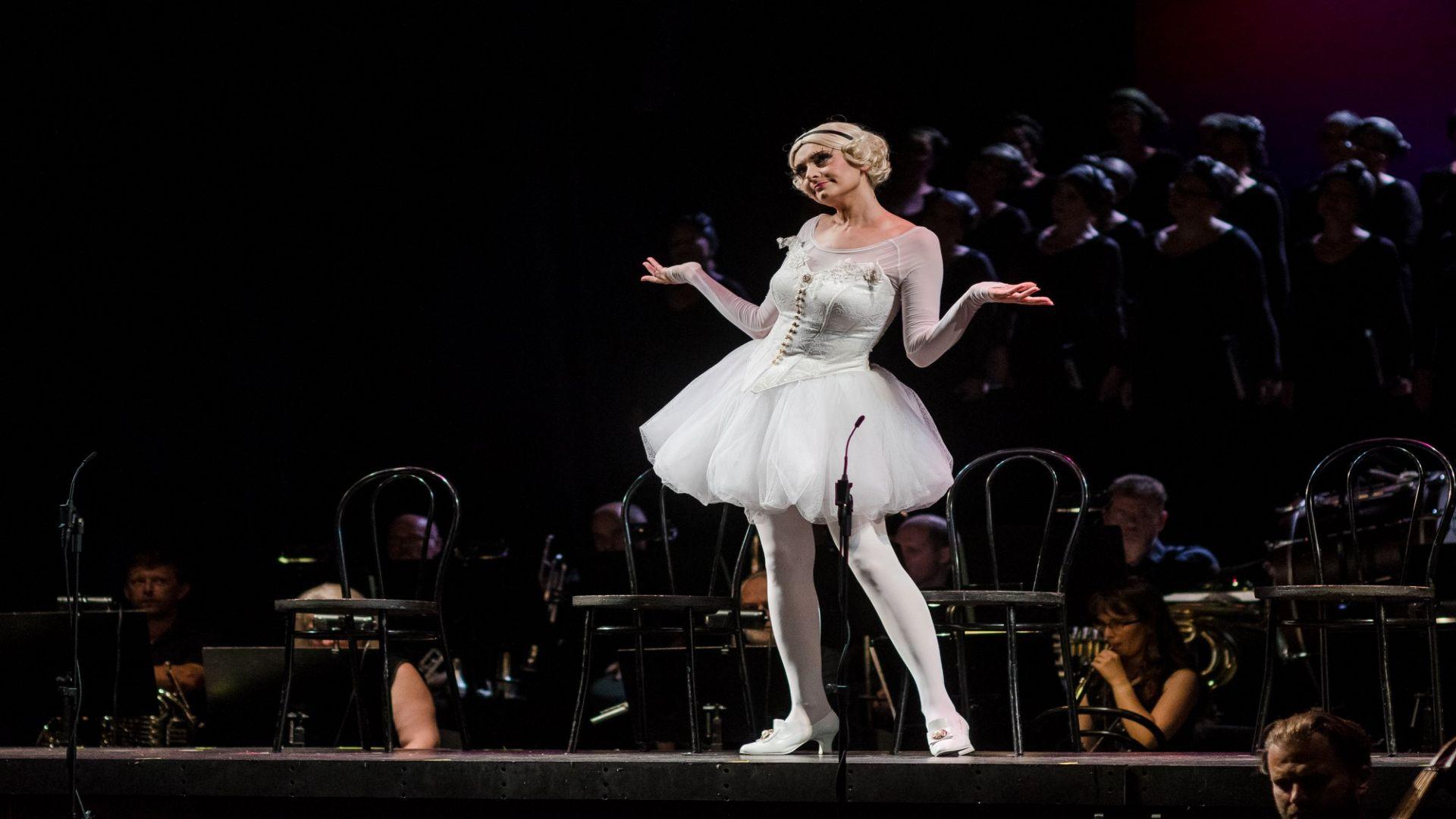 Rita Petrauskaitė: ar žinote, kas solistams leidžia jaustis amžinai laimingais?