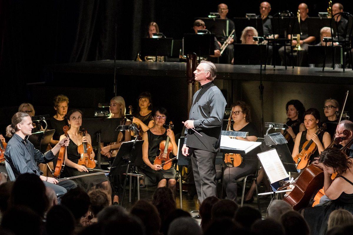 """Pirmą kartą Lietuvoje statoma opera """"Pulko duktė"""""""