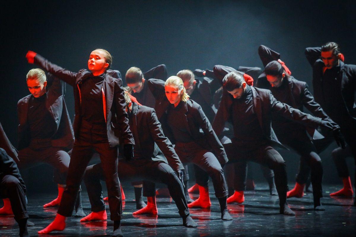 Klaipėdos festivalio ambasada Vilniuje: šiandien prie Baltojo tilto pristatomas baletas